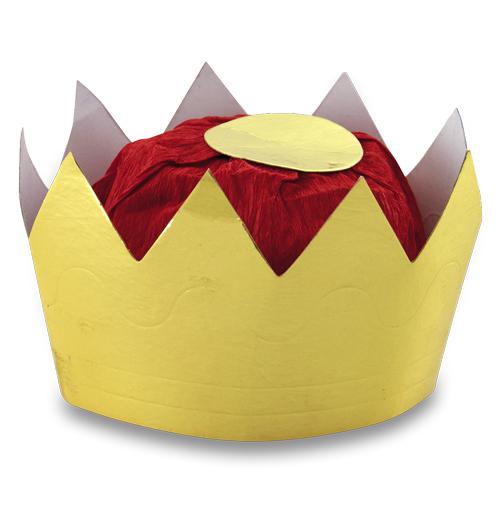 dronninge krone til kattedroningen